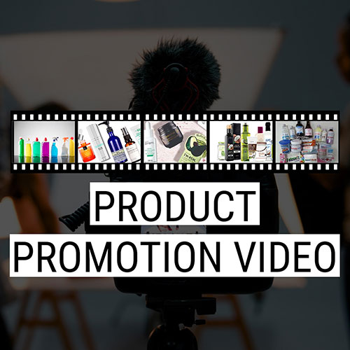 product promotion First
